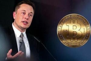 """""""愚人节""""玩笑?马斯克:SpaceX将把一枚狗狗币带到月球 狗狗币暴拉35%、今年已狂飙1500%"""
