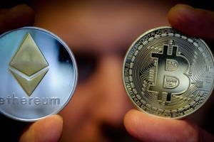不到三个月翻倍!加密货币市场的市值首次突破2万亿美元:这一波的大涨不是比特币……