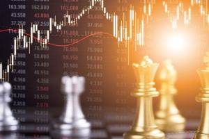 决策分析:更大的风暴将冲击市场?!美元又涨了,黄金遭冷落失守1740 警惕中国监管消息