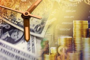 """黄金多头又爆发!金价刚刚突破1745美元 """"恐怖数据""""恐引发更大行情 黄金、欧元、英镑和日元最新日内交易分析"""