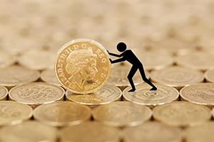 英镑刷新九日新高,守住涨幅 美银强调季节性积极前景