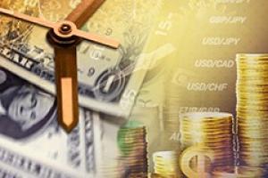 小心!疫情反扑担忧惊扰市场、后市恐剧烈波动 黄金与美元将迎来重大破位?