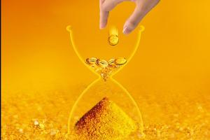 黄金多头准备好!金价韧性十足、仍有望冲击1800大关 黄金、欧元、英镑和日元最新日内交易分析