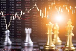 投资者准备好!美国GDP恐引发大行情 黄金多头仍瞄准千八 黄金、欧元、英镑和日元最新日内交易分析