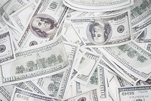 美元维稳,预计经济增长将保持强劲 三菱日联从贸易逆差看美元前景