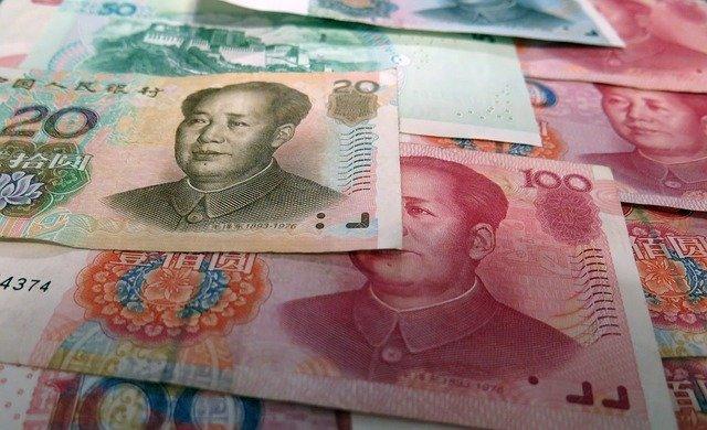 人民币实现九月以来最长单周连涨,触及两个月高位 两大原因推动下,贸易数据意外强劲