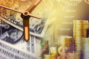 美元来到关键月!美元能否迎来大幅上涨?五张图进行分析