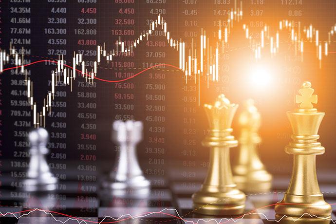 系好安全带!鲍威尔携重磅数据恐引爆本周市场 欧元、英镑、日元和澳元本周技术前景分析