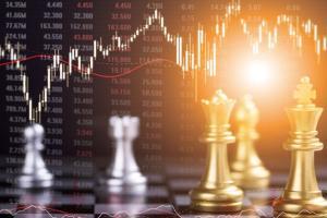 美国CPI驾到、警惕市场巨震!美元指数、欧元、英镑、日元、澳元和人民币最新技术前景分析