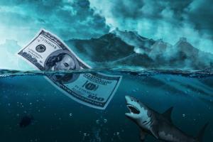 鲍威尔说了什么?美元突然大幅下挫 欧元冲破1.18、日元升至110……