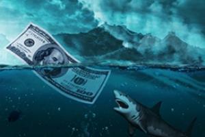 """高能预警!新债王冈拉克发表骇人预言:美元""""注定要遭殃"""" 这一因素将导致美元大幅下跌"""