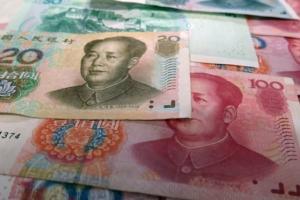 汇市重磅展望!国际金融协会:流向中国人民币国债市场外资 有望扩大至每年4000亿美元 亚行维持中国经济全年增长8.1%预期