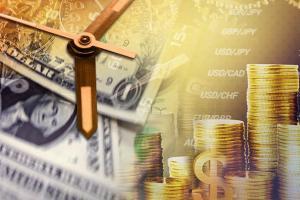美元多头又爆发!美元指数刚刚触及近四个月高点 欧元、英镑、日元和澳元最新交易分析