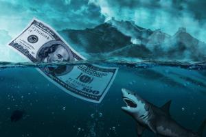 """美联储鹰不鹰、鸽不鸽!美国""""还未接近缩减购债地步"""" 美元下挫触及1个月低点 澳元、欧元、英镑齐升表现亮眼"""