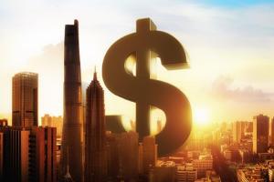 """美元强攻反弹!欧洲央行决议前""""猪羊变色"""" 削弱欧元、英镑与澳元多头部位 人民币中间价重挫141基点"""