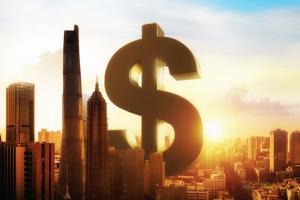 美元再成避风港!华尔街下调美国下半年GDP预测 美PPI数据联手欧洲央行 欧元走贬、人民币中间价上调69基点