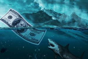 """通胀趋缓弱化美元!美联储退场时间表面临""""高度不确定性"""" 中美新格局押注天平倾斜 人民币中间价再升8基点"""