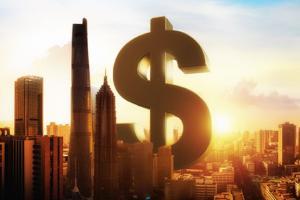 汇市不平静!美通胀数据冲击美元弱势 英国通胀率破9年高点促英镑升值 人民币中间价大幅上调162基点