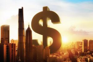 美元避险需求高涨!能源飙升加剧短期担忧 美债休市前触高、日元与欧元全走贬 人民币中间价上调32基点
