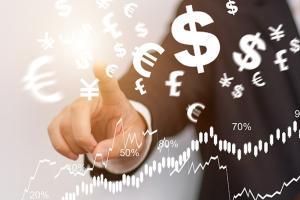 《机构观点》荷兰国际集团美元、欧元、英镑、新西兰元走势分析